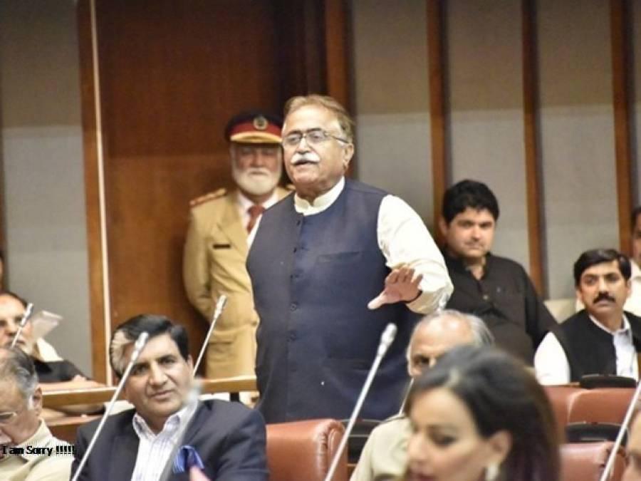 حکومت عمران خان کی مگر راج مافیاز کر رہے ہیں،اس حکومت کا حشر بھی وہی ہوگا جو۔۔۔مولابخش چانڈیو نےخطرناک دعویٰ کردیا