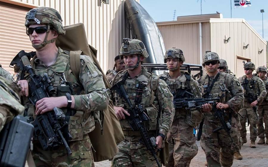 افغانستان میں امریکی فوجیوں کو قتل کرنے کے لیے کونسا ملک طالبان کو پیسے دیتا رہا؟ ایسا انکشاف کہ امریکی بھی حیران پریشان رہ گئے