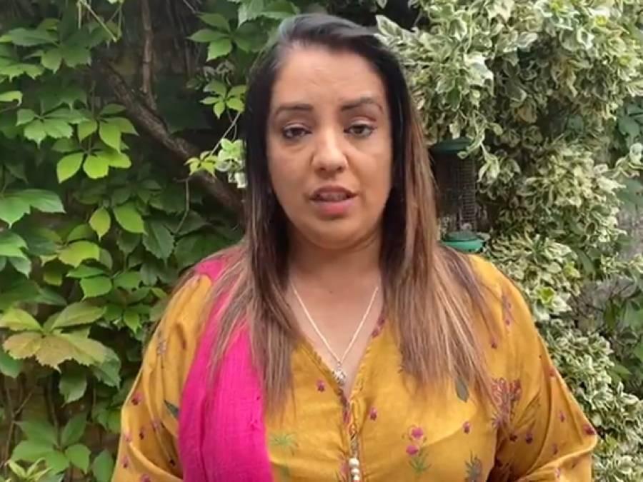 برطانوی میڈیا نےمن گھڑت خبریں شائع کیں،پاکستان کےخلاف ہرزہ سرائی افسوسناک ہے،برطانیہ کی شیڈو وزیر ناز شاہ نے پاکستان مخالف مہم کا پول کھول دیا