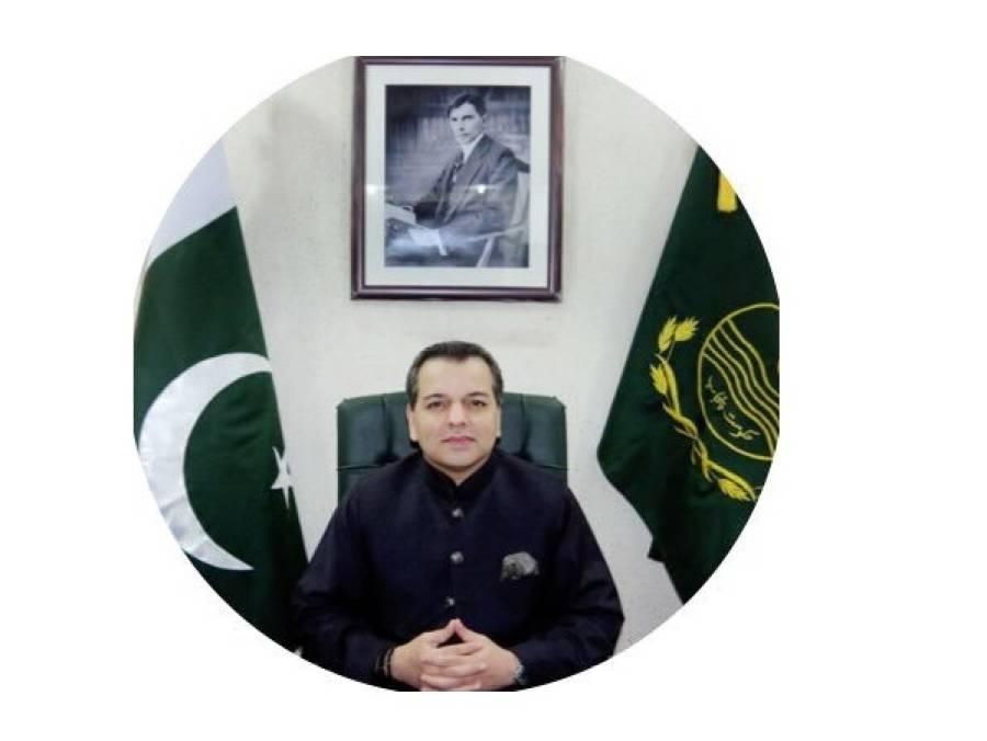 حامد میرکی تنقید پر پنجاب کے وزیر تعلیم بھی میدان میں آگئے،جوابی ایکشن بتادیا
