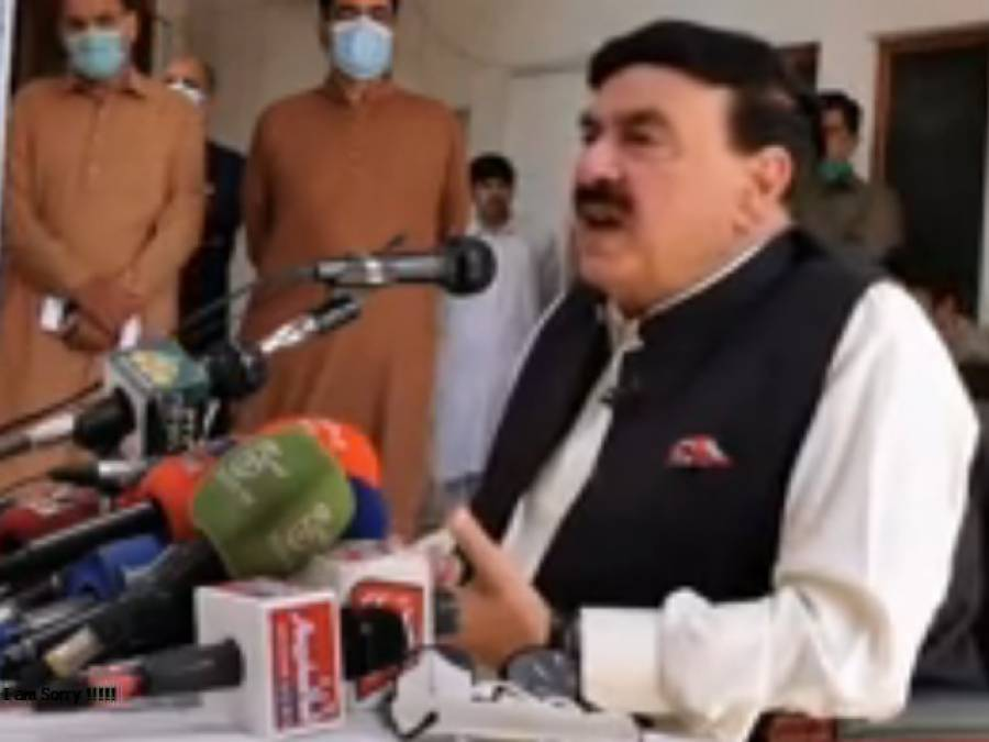 وزیر اعظم عمران خان کا حکومتی اور اتحادی اراکین کو عشایئہ ،شیخ رشید احمد نے بھی دھماکے دار اعلان کردیا
