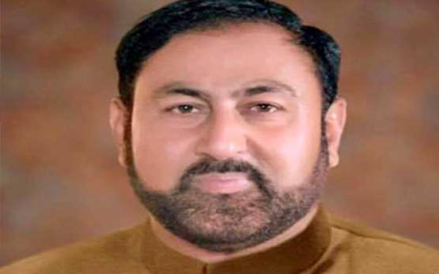 تحریک انصاف کے معروف رہنما میاں اخلاق احمد گڈو بھی کورونا سے دم توڑ گئے