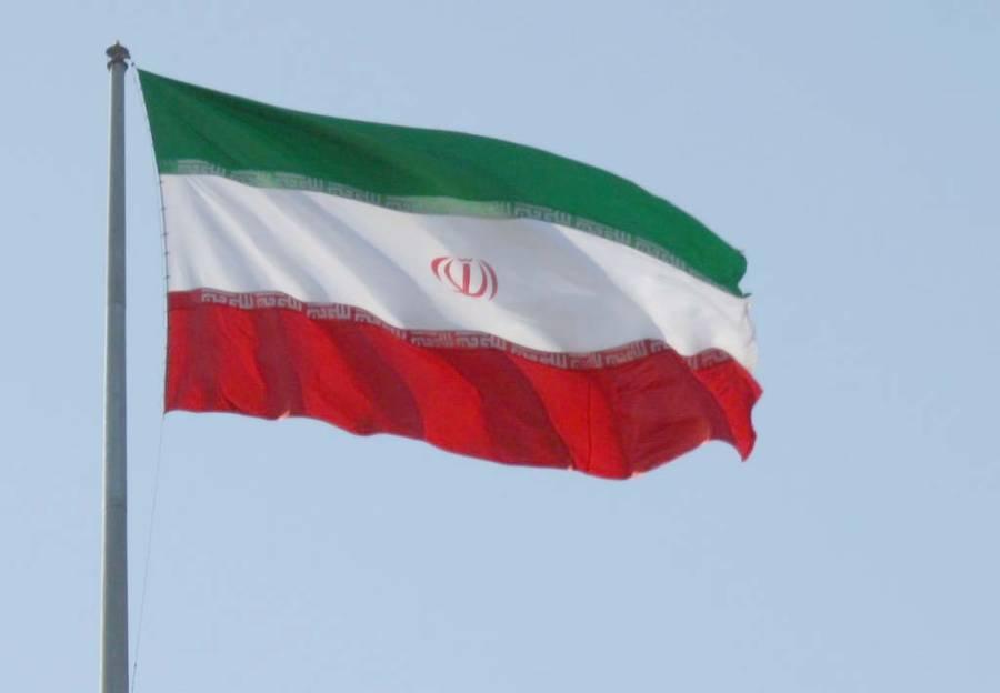 ایران نے امریکی صدر ڈونلڈ ٹرمپ کے وارنٹ گرفتار ی جاری کر دیئے
