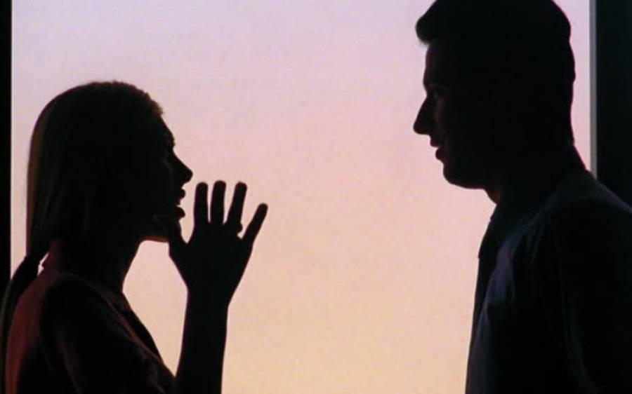 ہر وقت اپنے ہمسفر کی خامیوں کی نشاندہی کرنے سے زندگی کم ہوجاتی ہے، سائنسدانوں نے شادی شدہ جوڑوں کو وارننگ دے دی