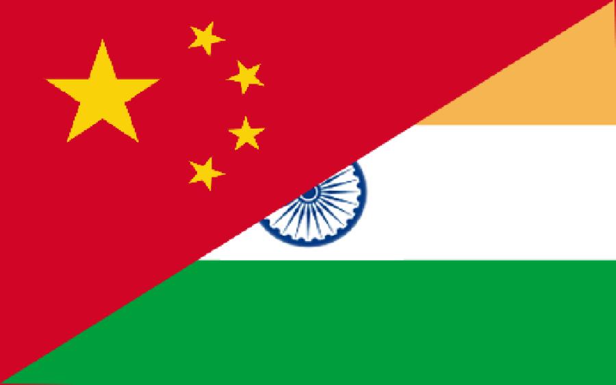 انڈیا نے ٹک ٹاک سمیت چین کی 59 موبائل ایپس پر پابندی عائد کردی