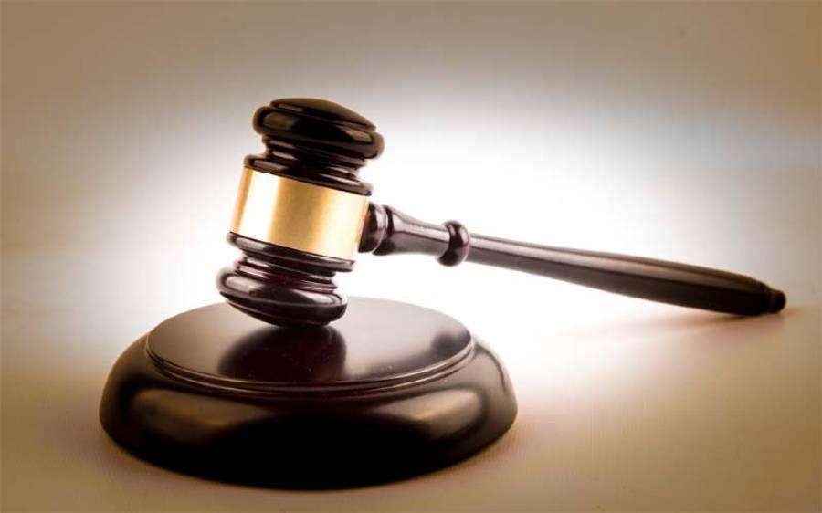 عدالت نے امریکی بلاگر سنتھیا ڈی رچی کو رحمان ملک کے خلاف کیا کام کرنے سے روک دیا ؟ بڑی خبر آ گئی