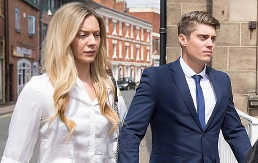 یونیورسٹی طالبہ سے جنسی زیادتی کا مقدمہ، آسٹریلین کرکٹر کی 5 سالہ سزا کیخلاف اپیل پر فیصلہ سنا دیا گیا