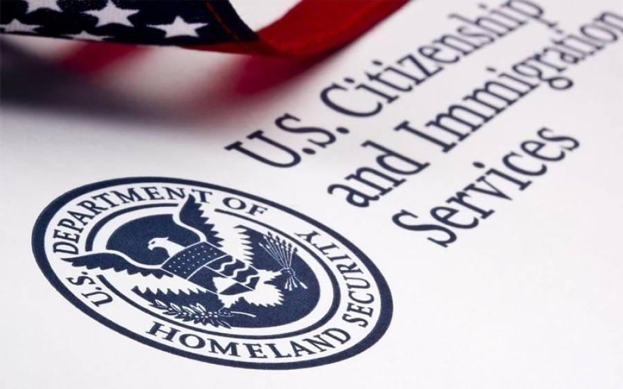 واشنگٹن :کورونا کے باعث امریکی محکمہ امیگریشن کا 13ہزار ملازمین کو چھٹیوں پر بھیجنے کا فیصلہ