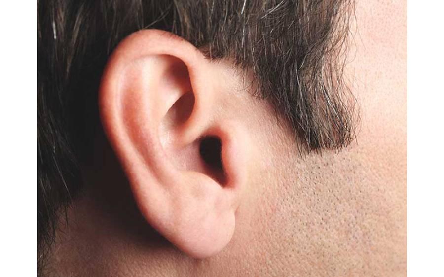 آدمی کو کان میں مسلسل آوازیں سنائی دینے لگیں، ڈاکٹر نے معائنہ کیا تو چکرا کر رہ گئے