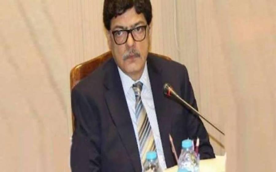 نوٹیفکیشن کالعدم ہواتوتمام اخراجات متعلقہ افسران برداشت کریں گے،لاہور ہائیکورٹ،صوبائی محتسب اعظم سلیمان کی تقرری کانوٹیفکیشن عدالتی فیصلے سے مشروط