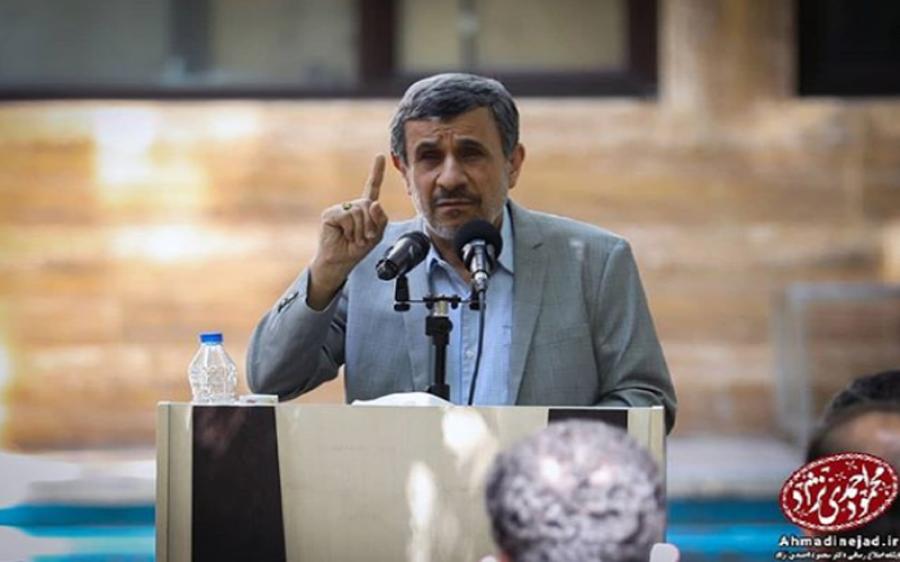 سشانت سنگھ راجپوت کی خود کشی، ایران کے سابق صدر محمود احمد نژاد کا حیران کن بیان آگیا