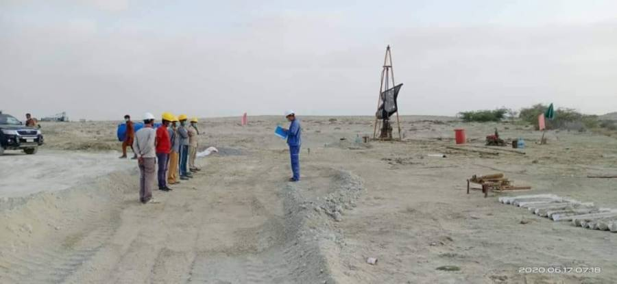 گوادر میں انٹرنیشنل ایئر پورٹ منصوبہ گوادر کی ترقی کا پیش خیمہ ہوگا: عاصم باجوہ