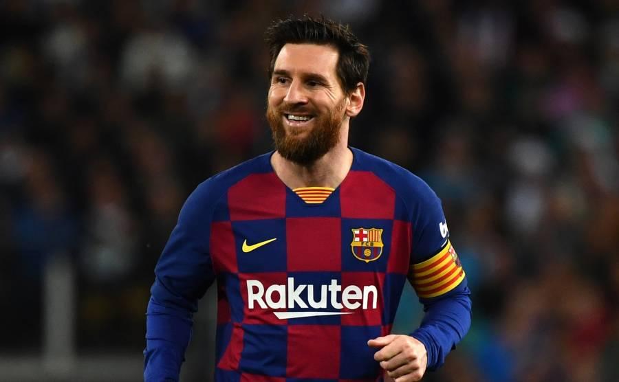 معروف فٹ بالر لیونل میسی نے بڑا فیصلہ کر لیا، مداحوں کیلئے اہم خبر آ گئی