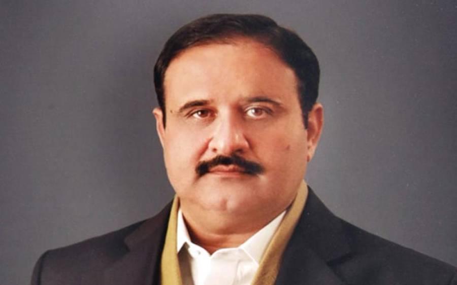 وزیراعلیٰ پنجاب کاصبح سویرے بغیرپروٹوکول لاہورکے مختلف علاقوں کادورہ ،انسدادکوروناکے حکومتی اقدامات کاجائزہ