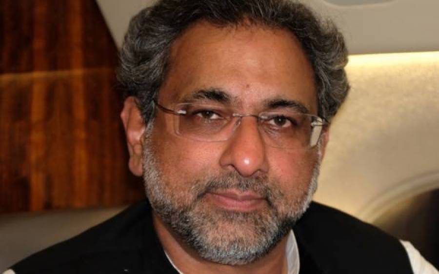 جعلی ڈگریوں پر پائلٹس کی برطرفی،شاہد خاقان عباسی نے خاموشی توڑ دی