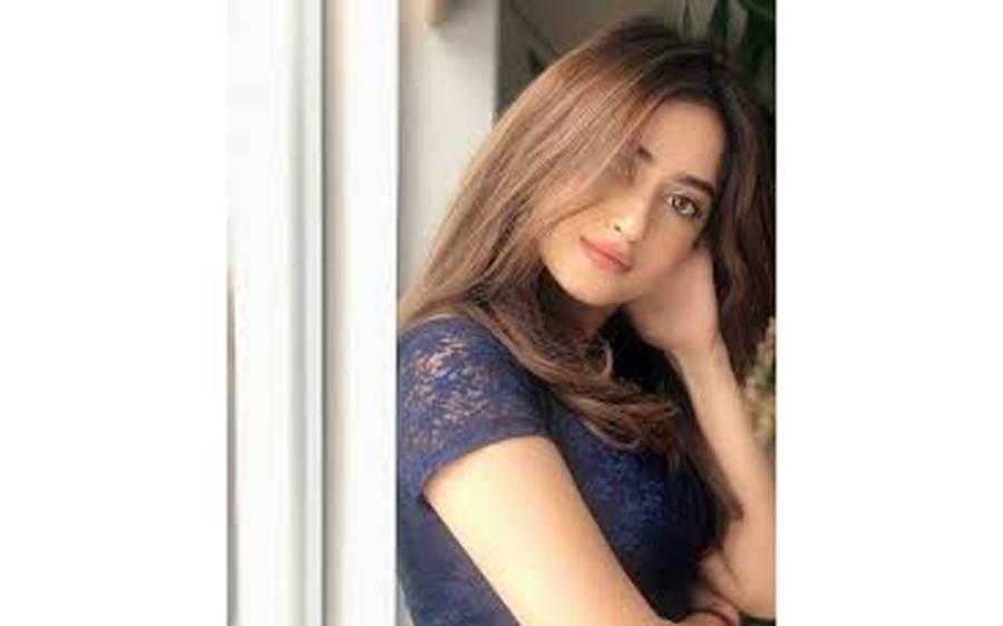 سجل علی نے ایک اور سنگ میل عبور کرلیا، چوتھی پاکستانی اداکارہ بن گئیں