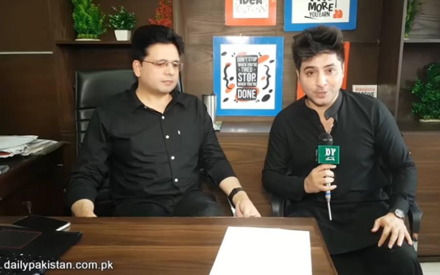 پاکستانیوں کو انٹرنیٹ کے ذریعے روزگار کمانے کا طریقہ سکھانے والا پاکستانی