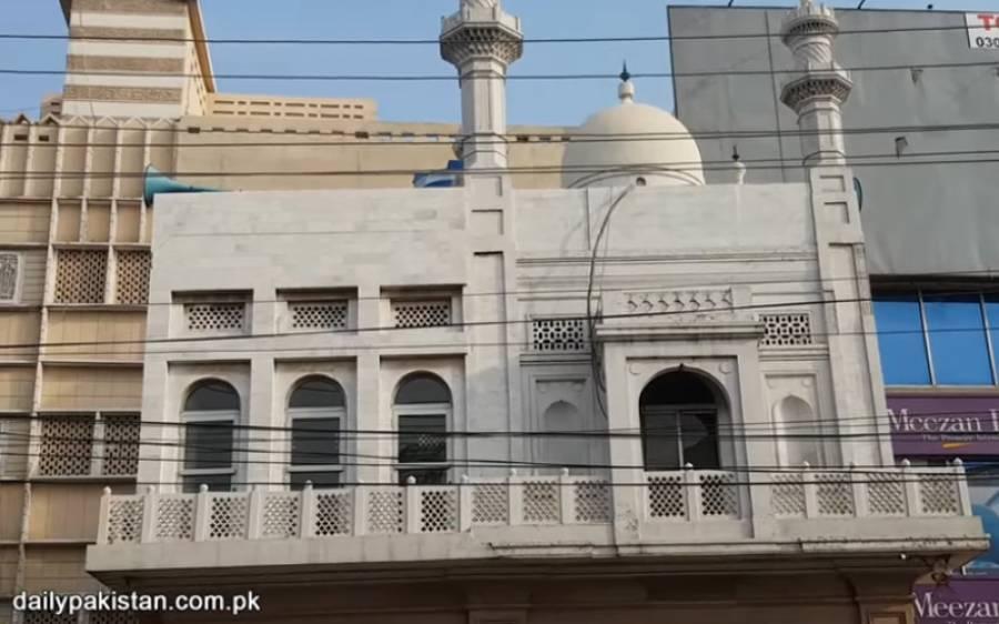 لاہور میں قائم وہ مسجد جو عدالتی مقدمہ جیتنے کے لیے مسلمانوں نے ایک رات میں تعمیر کی،اسکی حیرت انگیز کہانی جانئے