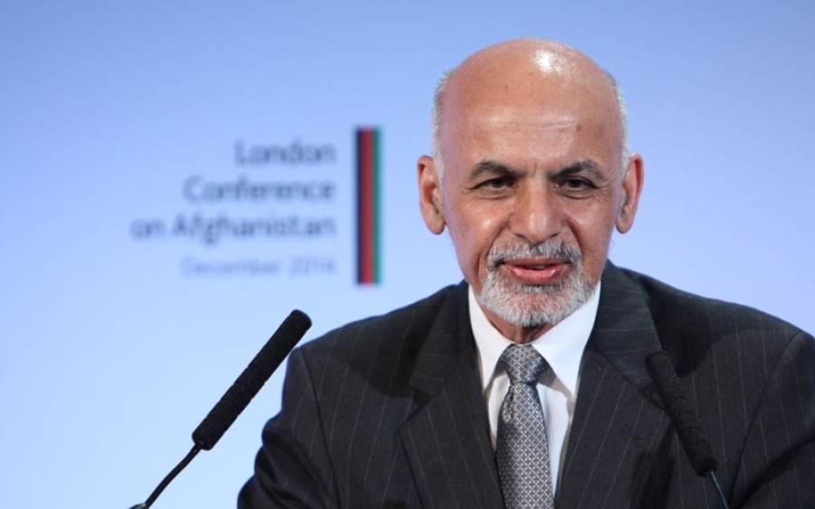 کورونا افغان صدارتی محل بھی پہنچ گیا، صدر کی قریبی انتہائی اہم شخصیت چل بسی