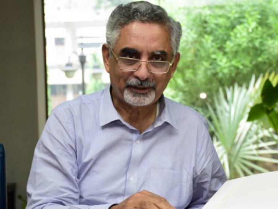 انجینئرنگیونیورسٹی کےوائس چانسلر ڈاکٹر منصور سرور کوکس کی سفارش پر تعینات کیا گیا؟سینئر کالم نگار نے تہلکہ خیز انکشاف کر دیا