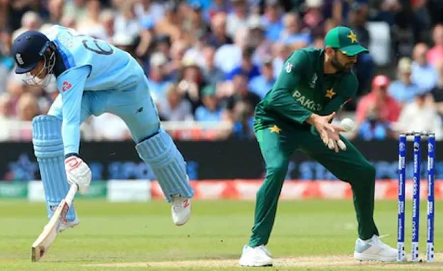 انتظار کی گھڑیاں ختم، پاکستان اور انگلینڈ کے درمیان میچز کی حتمی تاریخوں کا اعلان کر دیا گیا