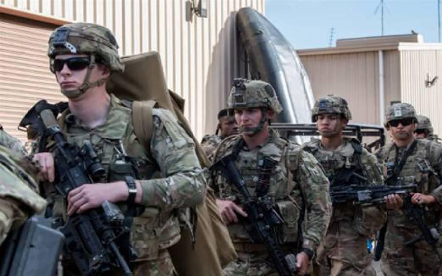 ''افغانستان سے فوج نہ نکالی جائے ورنہ۔۔۔'' افغانستان ، پاکستان اور چین نے امریکہ کو خبردار کردیا