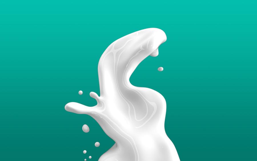 چینی اور آٹے کے بعد اب دودھ کی قیمت بھی آسمان پر پہنچ گئی