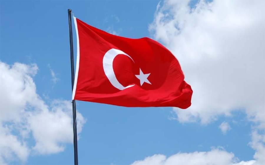 """"""" اس کا بدلہ لیا جائے گا ، ایئر بیس کو نشانہ بنانے والے طیارے 'ڈیسالٹ میراج ' اور وہ اس ملک کے پاس ہیں """" ایئر ڈیفنس سسٹم نظام پر حملے کے بعد ترکی نے بڑا اعلان کر دیا"""
