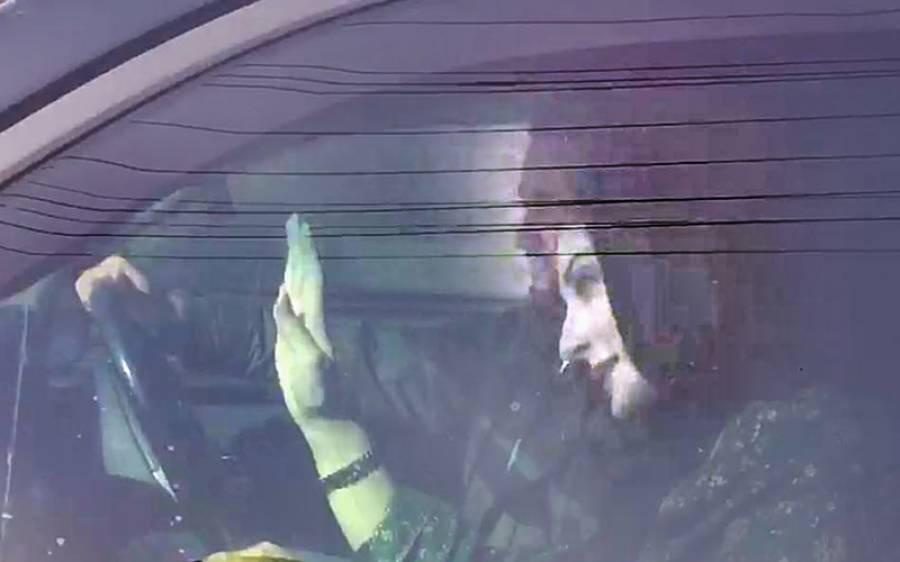 '' کوئی اداکارہ مریم نواز شریف کا کردار نہیں نبھا سکتی کیونکہ۔۔''ن لیگی رکن اسمبلی حنا پرویز بٹ نے یہ کیوں کہا ؟ جانئے