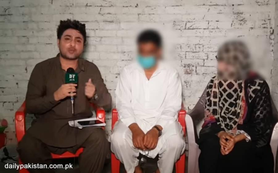 قرآن پڑھنے جانے والی لڑکی کے ساتھ زیادتی، پھر نکاح کرکے گھر کے سارے مرد یہ کام کرنے لگے، دل تڑپا دینے والا واقعہ