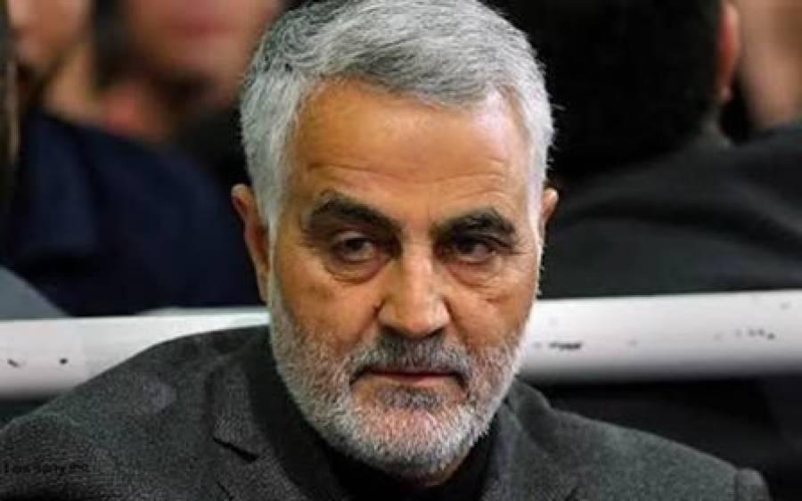 ایرانی جنرل قاسم سلیمانی کا امریکہ کے ہاتھوں قتل، اقوام متحدہ کی تفتیش کار کا موقف سامنے آگیا