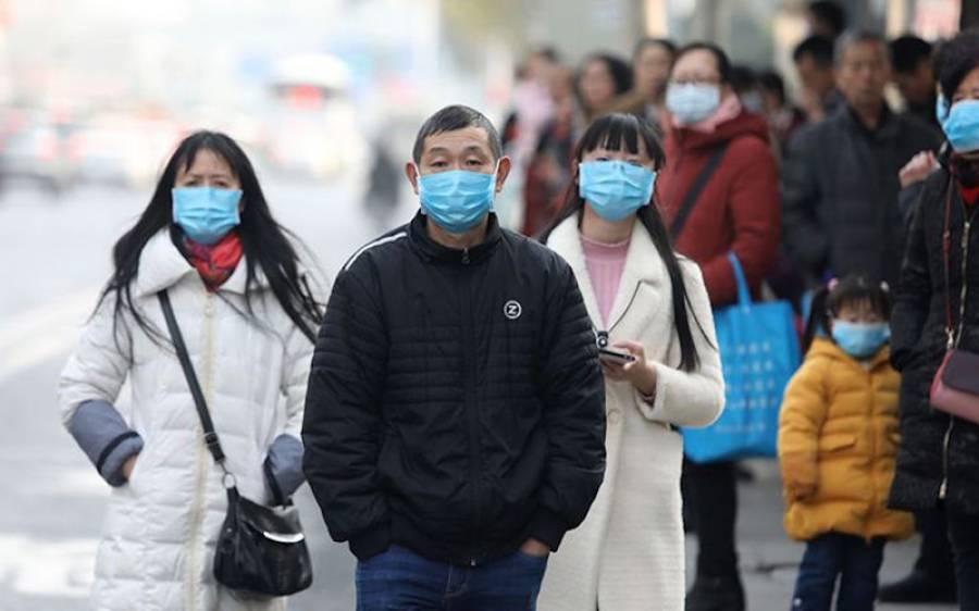 کورونا وائرس سے صحت یاب ہونے والوں کے لیے بھی خطرہ، معروف ڈاکٹر نے خبردار کردیا