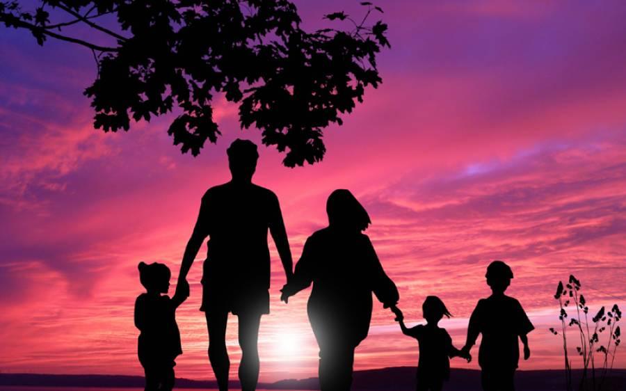 خواتین کو زیادہ ذہنی تناﺅ بچوں کی وجہ سے ہوتا ہے یا شوہروں کی؟ تحقیق میں جواب جان کر آپ کو بھی ہنسی آجائے