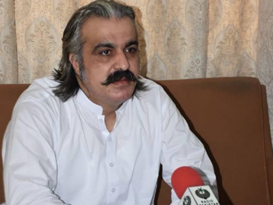 بلین ٹری پروجیکٹ کے بعد یہ منصوبہ پاکستان میں ایک اہم سنگ میل ثابت ہو گا،علی امین گنڈا پور نے بڑا دعویٰ کردیا