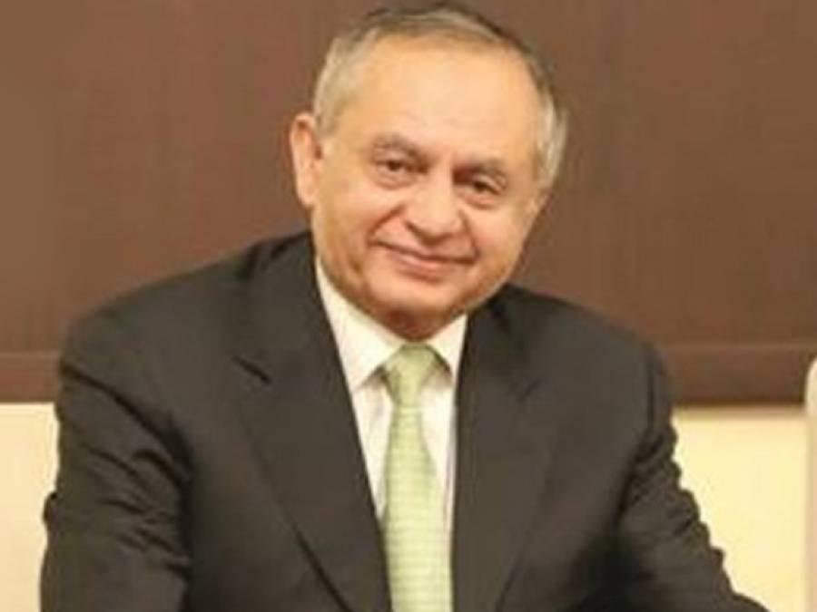 مشیر تجارت عبدالرازق داؤدنےعالمی ادارے کے سربراہ سے ملاقات کے فوری بعد ملکی سرمایہ کاروں کو خوشخبری سنا دی