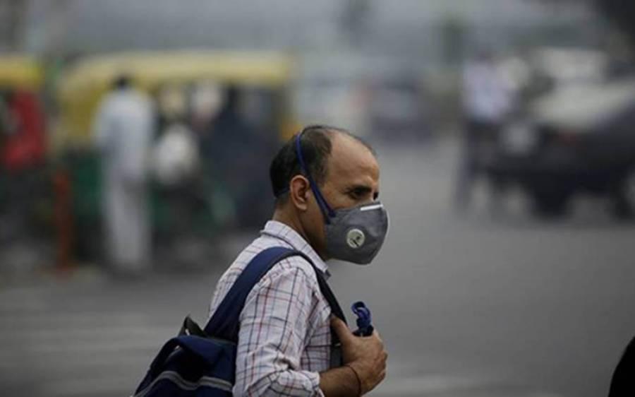 ماسک پہننے سے کورونا وائرس کا شکار ہونے کا خطرہ کتنے فیصد کم ہوجاتا ہے؟ جان کر کوئی بھی شخص بنا ماسک نہ پھرے