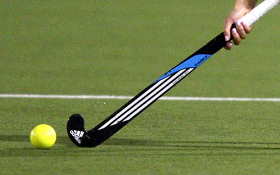 فٹ بال اور کرکٹ کے بعد ہاکی کے انٹرنیشنل مقابلوں کی بحالی کا اعلان بھی ہو گیا