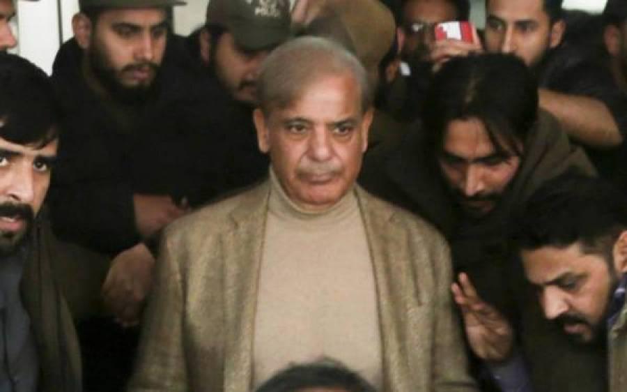 لاہور ہائیکورٹ میں شہبازشریف کی درخواست ضمانت پر سماعت کیلئے نیا بنچ تشکیل دیدیاگیا
