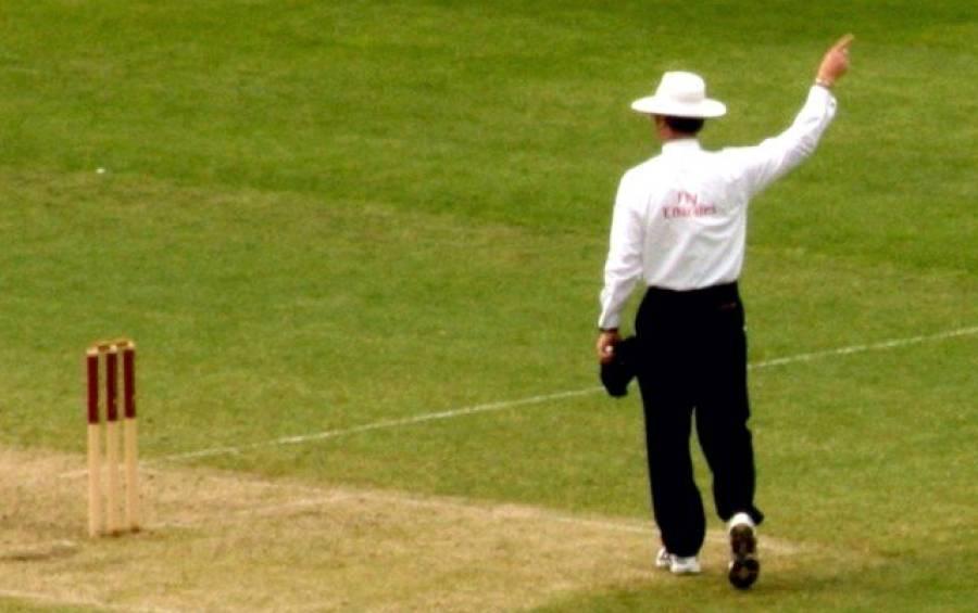 انگلینڈ اور ویسٹ انڈیز کے درمیان جاری ٹیسٹ میچ میں امپائرز کے ایسے 'کارنامے' کہ ناقدین نے طنز کے تیر برسا دئیے، جان کر پاکستانی کھلاڑی بھی بے اختیار کہہ اٹھیں' یہ تجربہ ہمارے خلاف سیریز میں نہ کرنا'