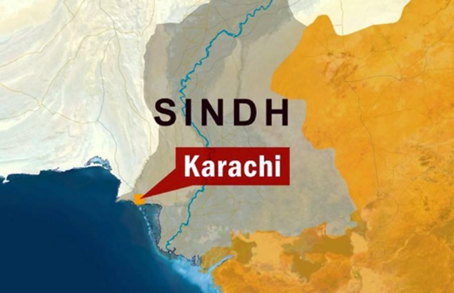 کراچی میں رواں سال کی سب سے بڑی ڈکیتی کا کیس حل کر لیا گیا