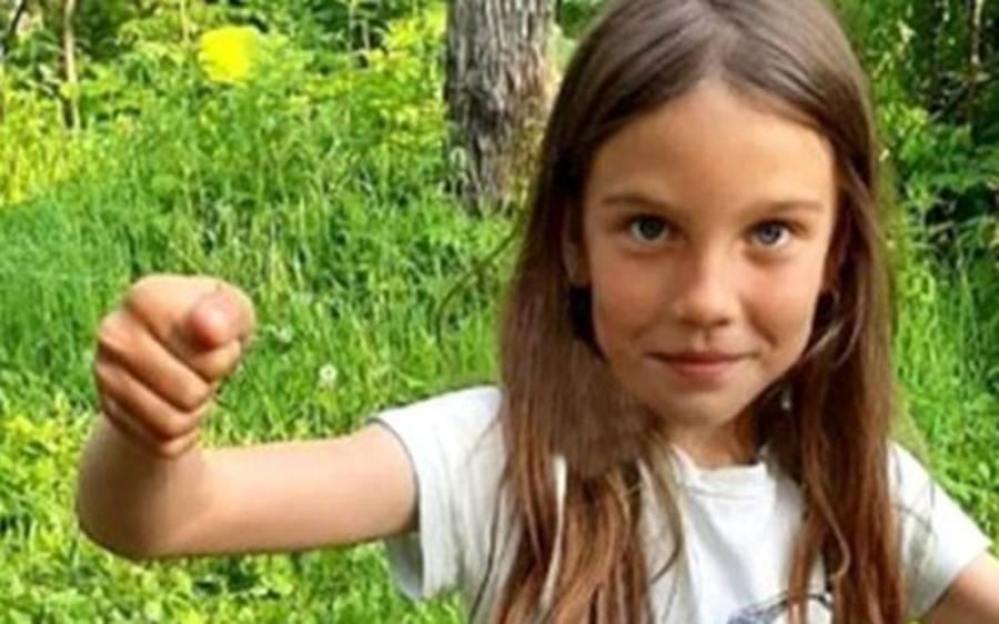 ماں باپ سے لڑکر گھر سے بھاگنے والی لڑکی زیادتی کے بعد قبل ، لاش مل گئی