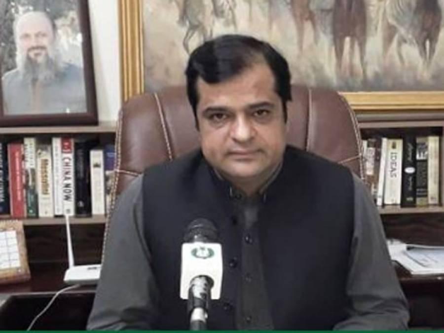 بلوچستان میں کورونا کی وبا،جام کمال حکومت نے تشویش ناک صورتحال سے آگاہ کردیا