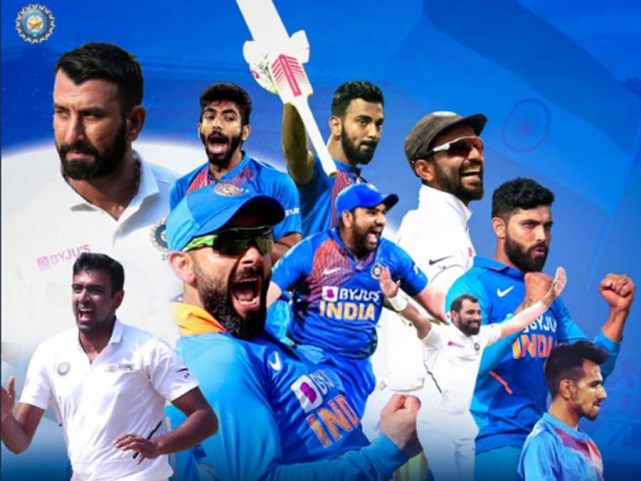بھارتی کرکٹ بورڈ نے آسٹریلیا میں اپنی ٹیم کے 14روزہ قرنطینہ کی مخالفت کردی
