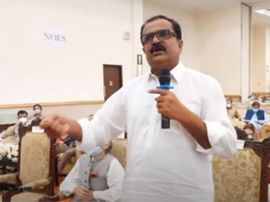 پنجاب میں پی ٹی آئی کی حکومت ختم ہونے والی ہے،آئندہ وزیر اعلیٰ کس پارٹی سے ہوگا؟ پیپلز پارٹی کے پارلیمانی لیڈر سید حسن مرتضیٰ نے تہلکہ خیز دعویٰ کردیا