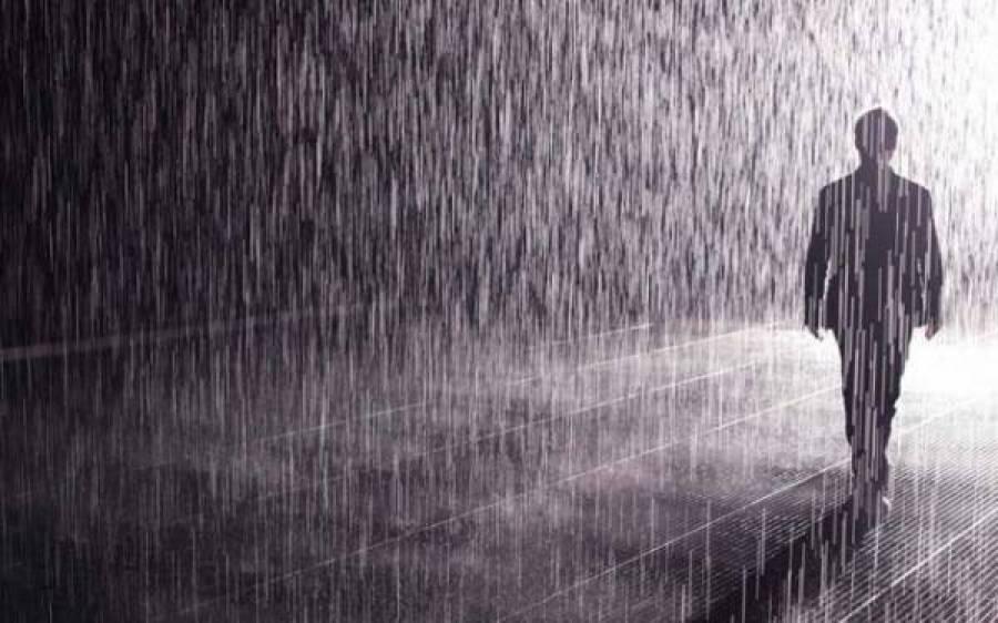 ملک کے مختلف حصوں میں بارش، موسم خوشگوار ہو گیا