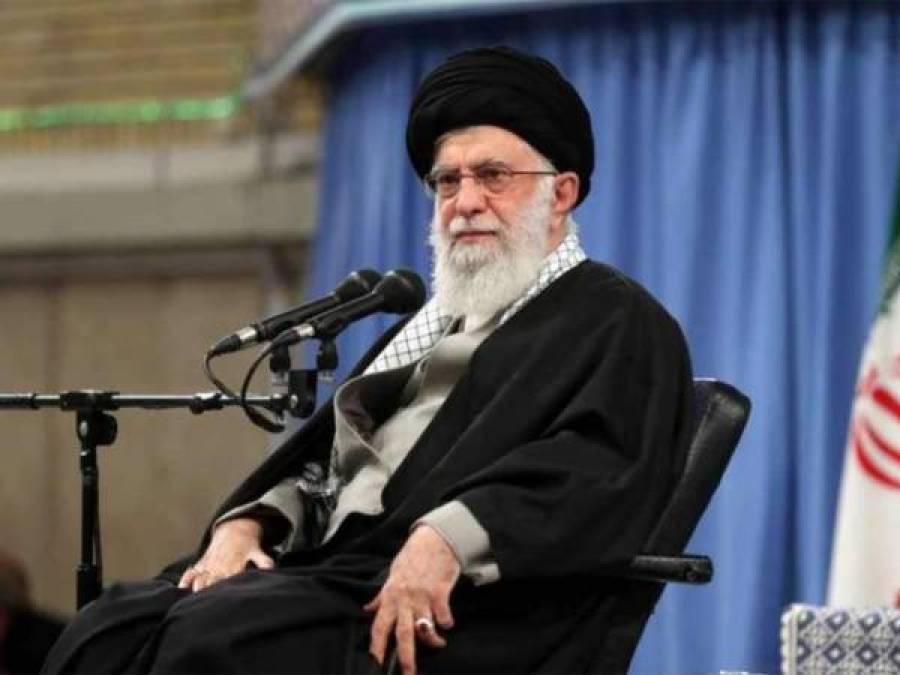 وہ ایرانی شہری جنہوں نے اپنے رہبر اعلیٰ 'شرمندہ' کردیا
