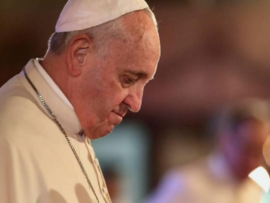 آیا صوفیہ کو مسجد بنانے پر مسیحیوں کے روحانی پیشوا پوپ فرانسس کا ردعمل بھی آگیا