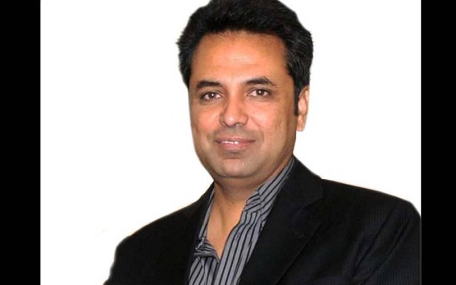 پاکستان کے افغان مصنوعات کی بھارت برآمد کیلئے واہگہ بارڈر کھولنے کے اعلان پر سینئر صحافی طلعت حسین بھی میدان میں آ گئے ، سوال اٹھا دیا