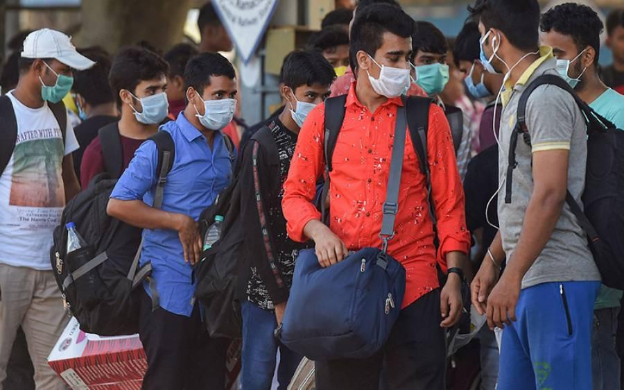 جن لوگوں کو کورونا وائرس ہوگیا وہ کتنے عرصے تک اب اس سے محفوظ رہیں گے؟ تازہ تحقیق میں سائنسدانوں نے انتہائی پریشان کن دعویٰ کردیا