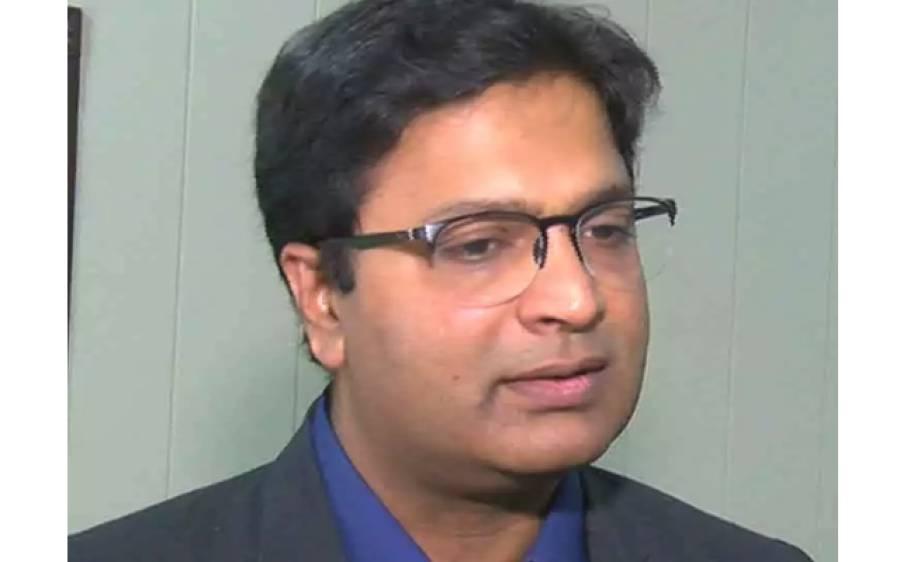 آصف بلال لودھی کو دوبارہ کمشنر لاہور تعینات کر دیا گیا